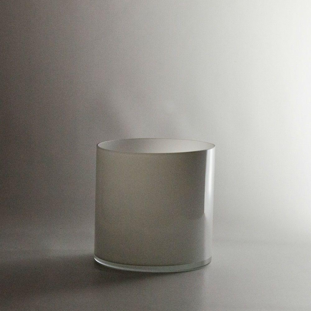 Cylinder white glass vase 6x6 blooms pinterest glass cylinder white glass vase 6x6 reviewsmspy