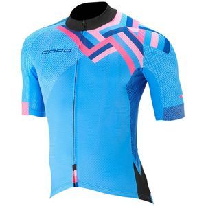Capo Candy X SL Jersey - Short Sleeve - Men s  e2401574d