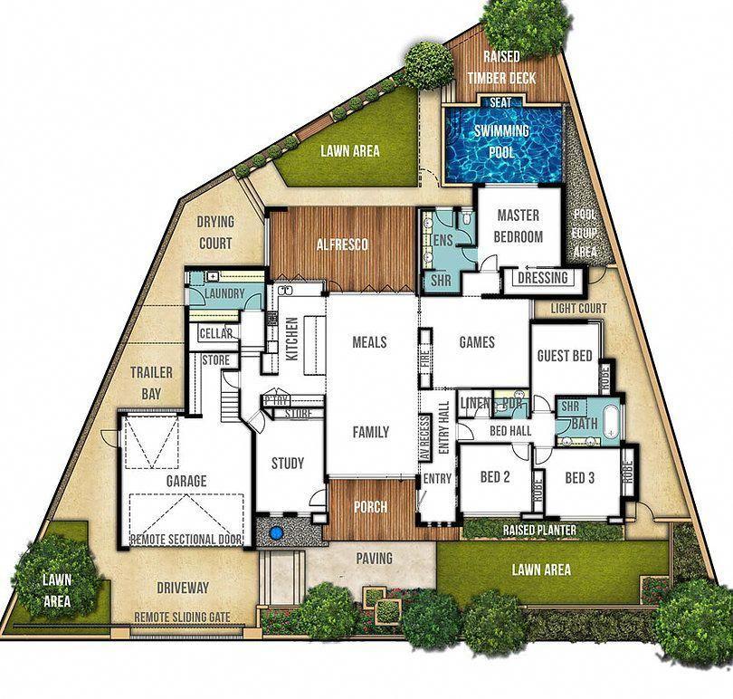 American Dream Homes Nicehouses Planos De Casas Casas Sostenibles Casas