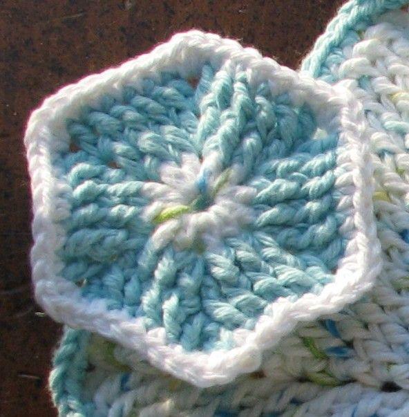 FPDC – Scrubbie & Dishcloth | Ambassador Crochet | Crochet for the ...