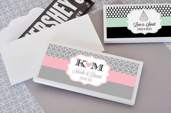 ab4e93e2b596 Personalized Theme Candy Wrapper Covers - 24 pieces