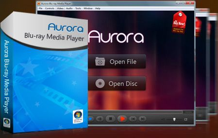 Aurora Blu Ray Media Player Is The Best Blu Ray Player Software Which Can Play Blu Ray Disc Standurd Blu Ray Folder Is Aurora Hd Movies