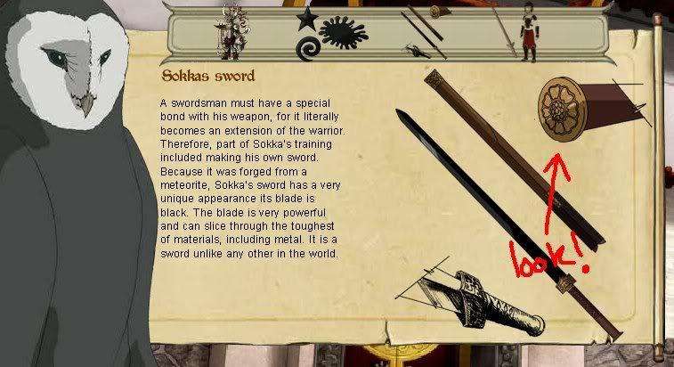 Sokka S Meteor Sword White Lotus Symbol With Images Lotus