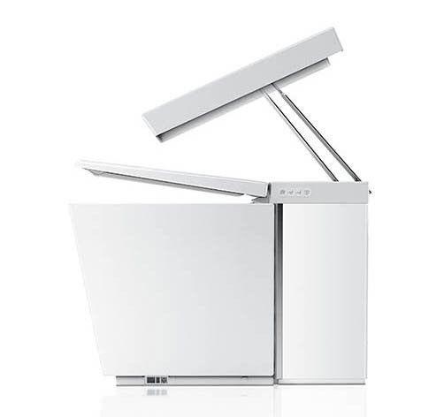 Kohler K 3900 The World Most Advanced Toilet 4999 Toilet Cost