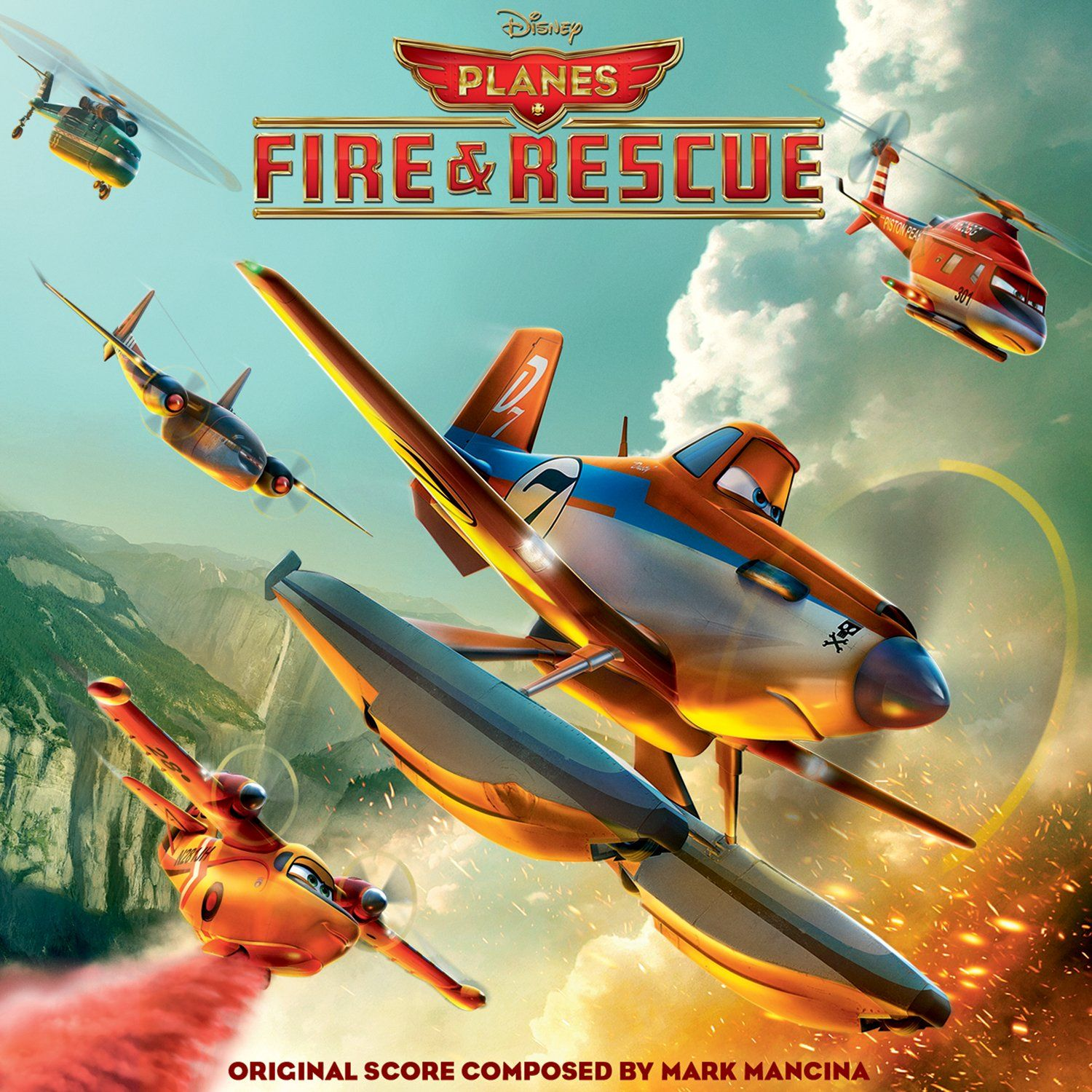 planes fire and rescue - Google Search | avião | Pinterest