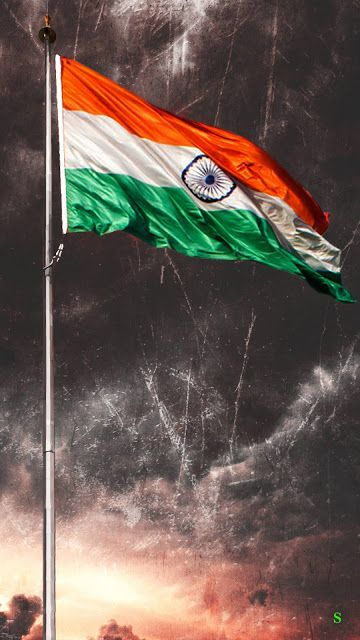 India Flag Tiranga Mobile Wallpaper Indian Flag Wallpaper India Flag Indian Flag