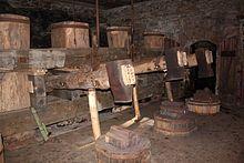 Freibergsdorf Hammer Mill