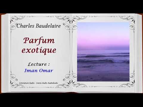 Parfum Exotique De Charles Baudelaire Sous Titres Lecture