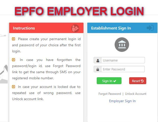 EPFO employer login at PF unified portal explained. Check how to apply for  EPF code 52f59c844ef4