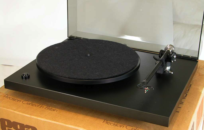 The 8 best vintage turntables and what to look out for when buying second hand - The Vinyl Factory - the Home of Vinyl