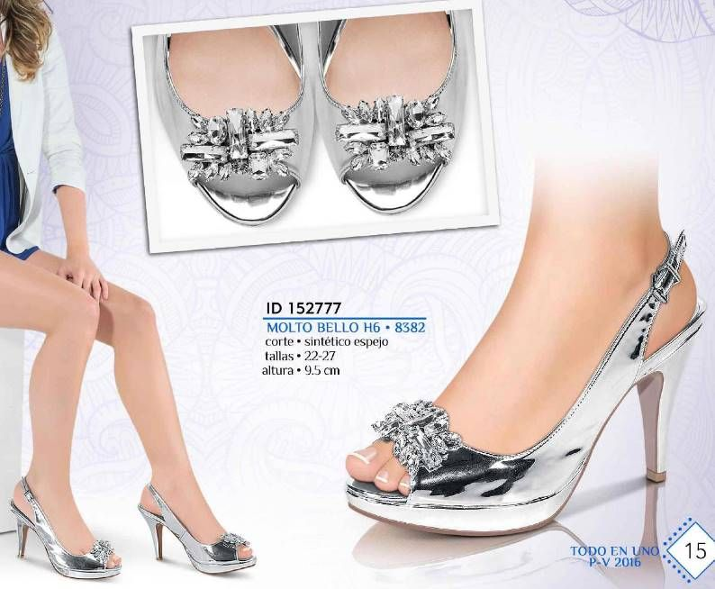 db1b5fc52d Catalogos Virtuales Price Shoes 2019 - Nuevo Catalogo Price Shoes 2019
