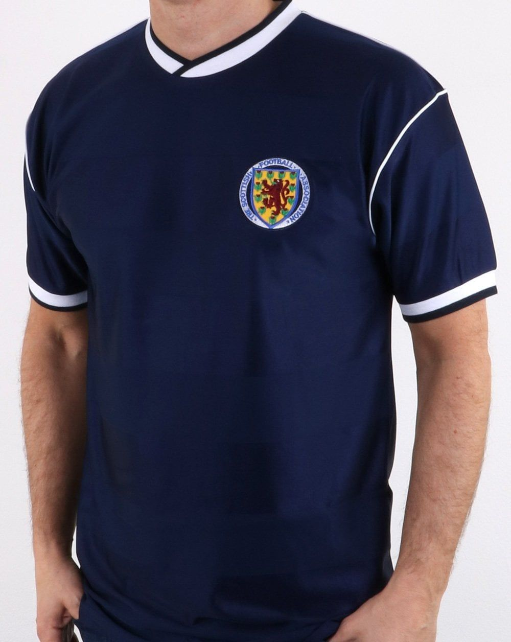 8e28747a552 Old Skool Retro Football Shirts available across 80s Casual Classics. Shop  teams such as England