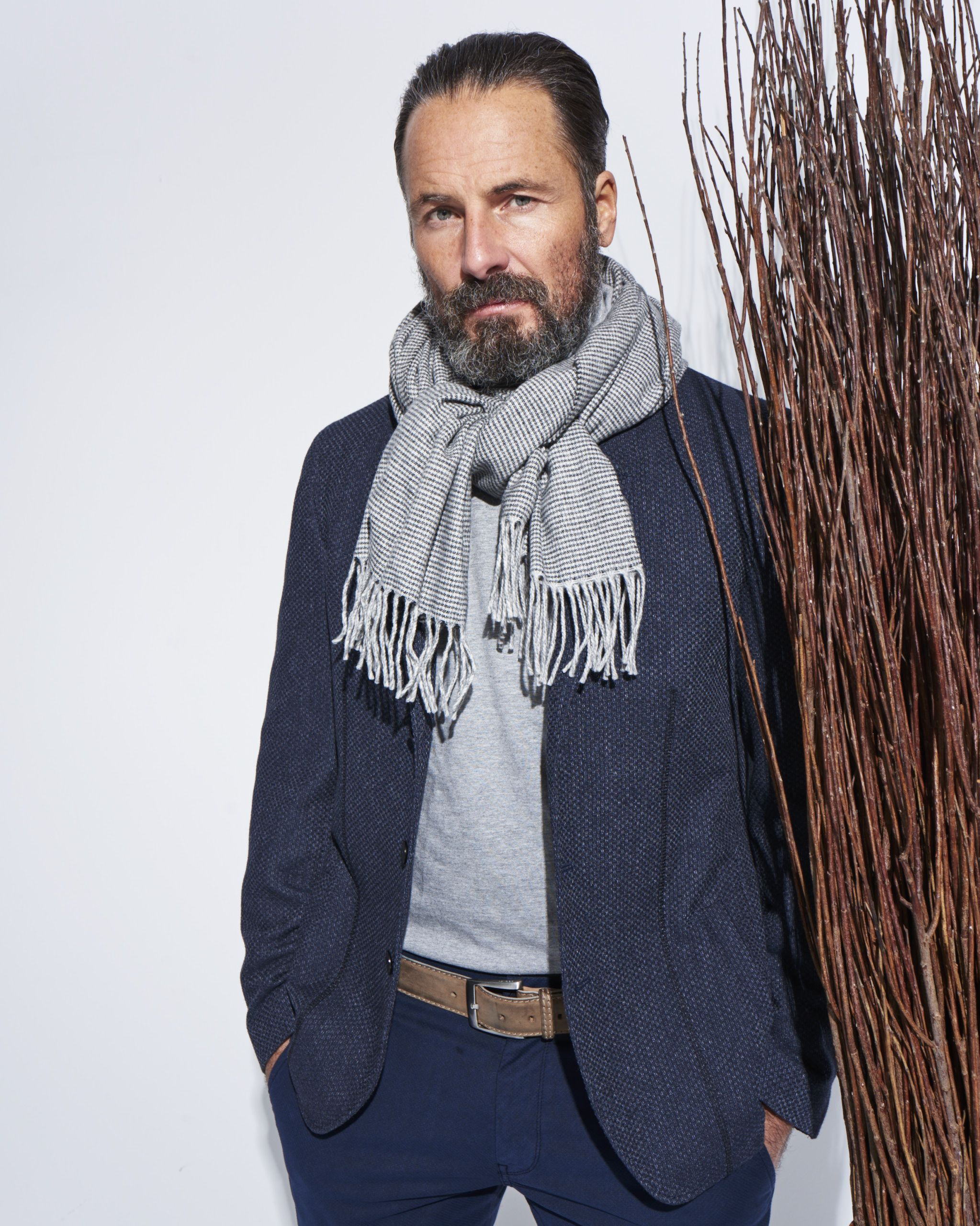 scarf kind of days