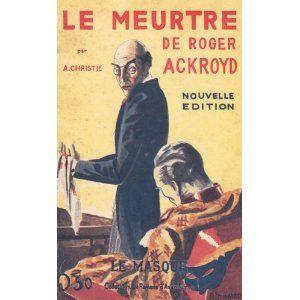 Agatha Christie El Asesinato De Roger Ackroyd Pdf