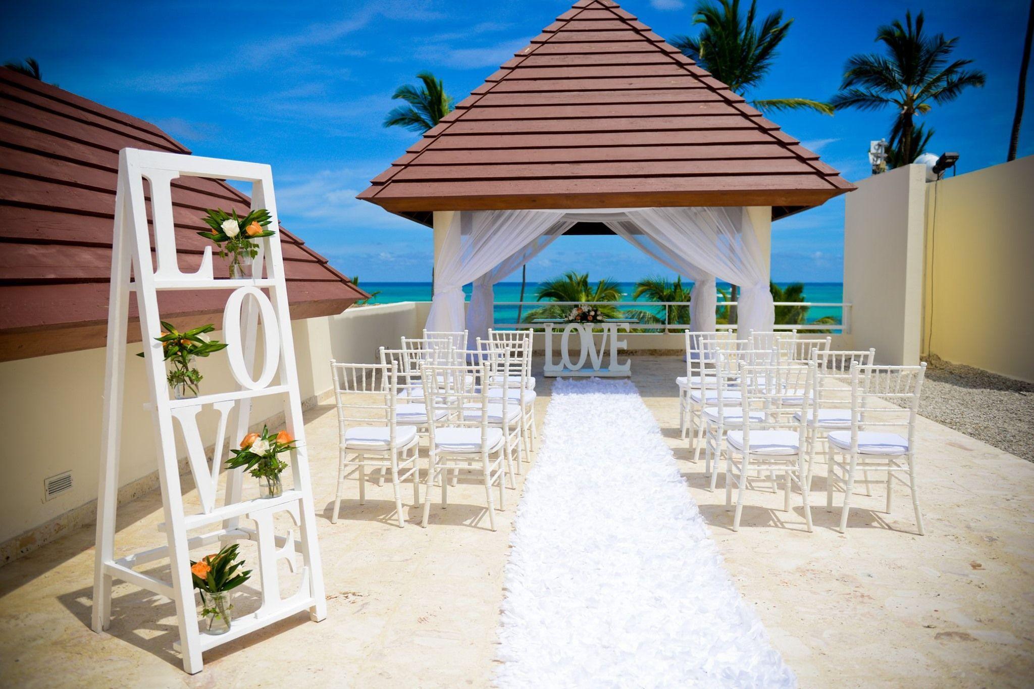 Plan The Perfect Destination Wedding At Now Larimar Now Larimar Now Larimar Punta Cana Dominican Republic Resorts