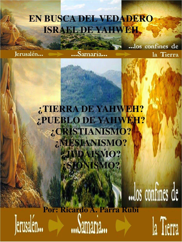 En Busca Del Verdadero Israel De Yahweh Bible Movie Posters Poster