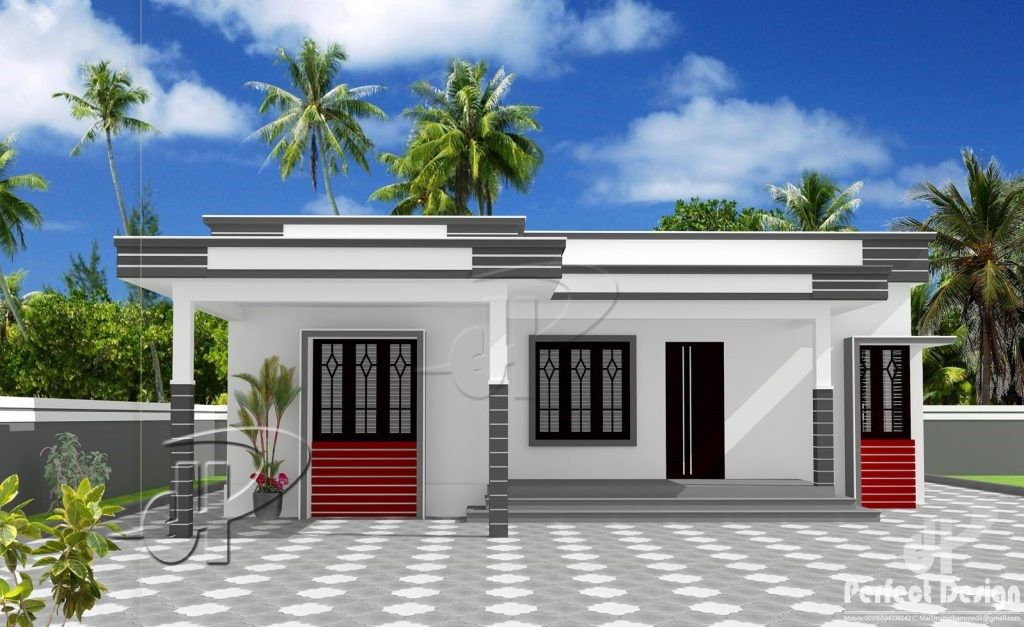 c33999a2008c05e66245f63252f2d01b - 29+ Simple Small House Design Village Images