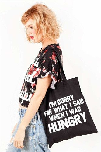 Hungry Tote: http://shop.nylonmag.com/collections/whats ...
