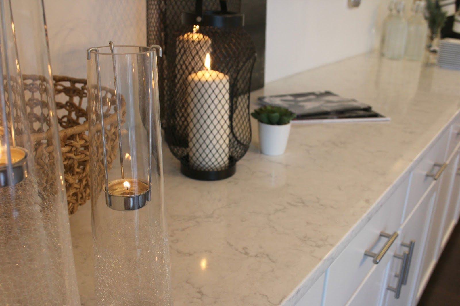 How To Choose A Countertop Color Choosing The Perfect Quartz Color For Countertops Decorating