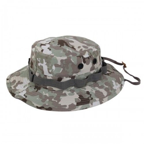 2ccac35a768 Rothco Camouflage Military Style Boonie Hat