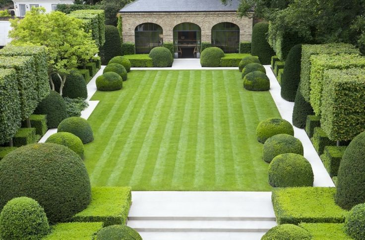 Minimalist Trendy Garden 2 | back yard and garden design ideas ...