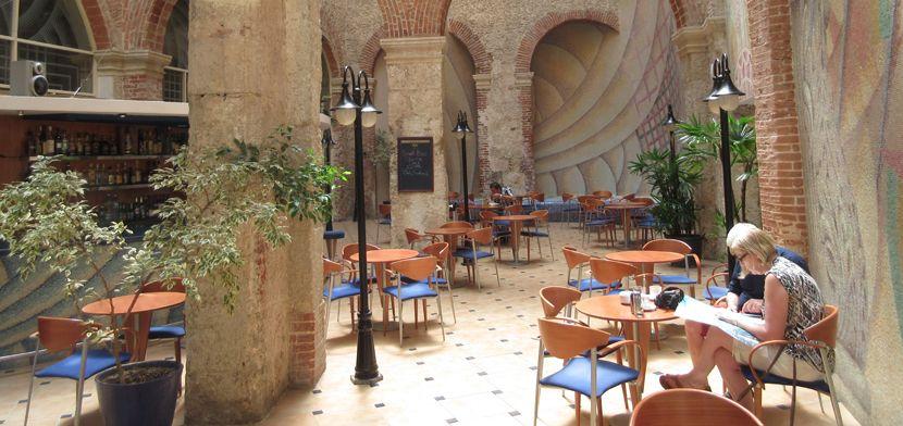 Cuánto cuesta alojarse en el histórico Hotel Telégrafo - http://www.absolut-cuba.com/cuanto-cuesta-alojarse-en-el-historico-hotel-telegrafo/