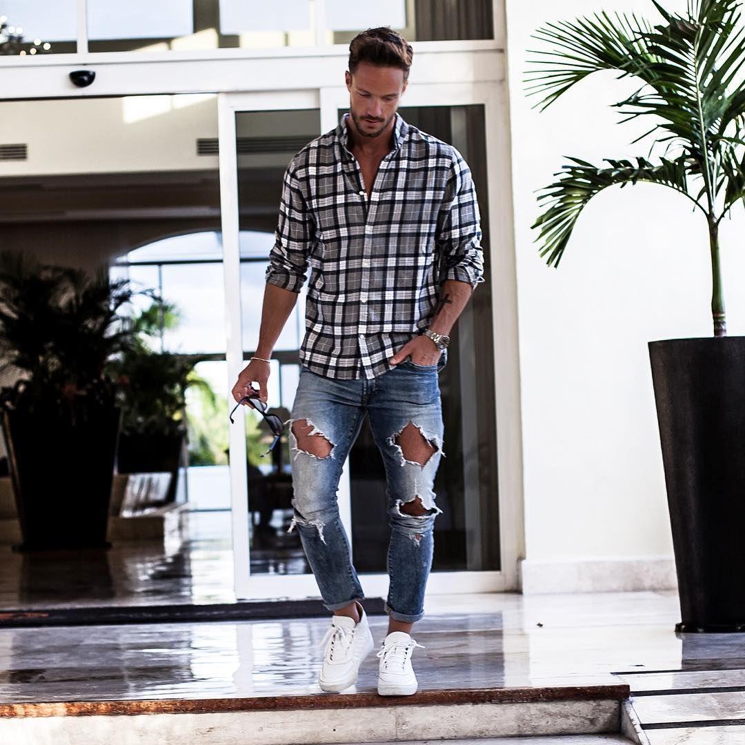 The Daniel Originals Fashion, Menswear, Lifestyle, Travel