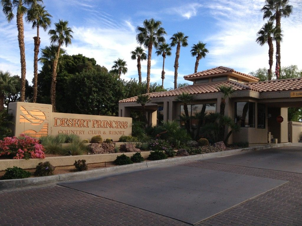 Cathedral City Vacation Rental VRBO 236587 2 BR