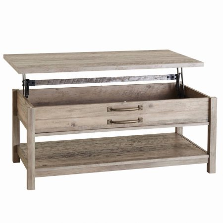 Home Coffee Table Walmart Lift Top Coffee Table Better Homes