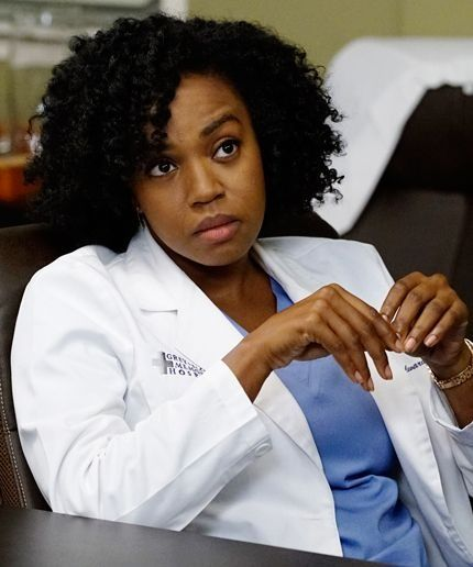 """Does This Mean Big Changes For """"Grey's Anatomy""""? 