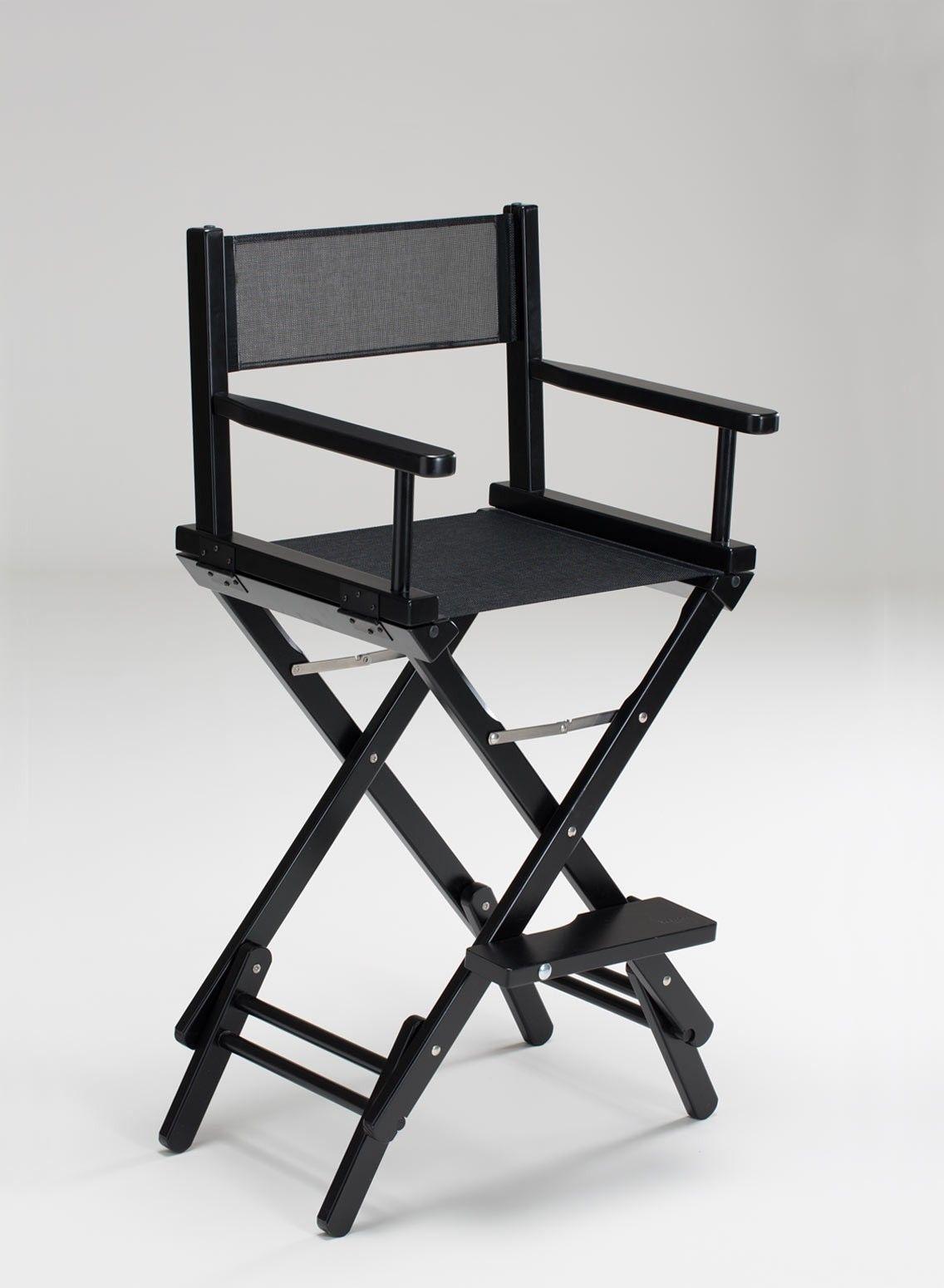 The Original Makeup Artist Chair By Deco Salon De Coiffure Chaise Chaise Salle A Manger