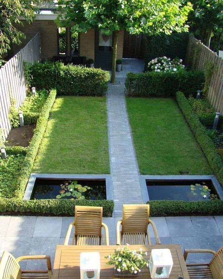Garden design is a very personal thing and is often an ...