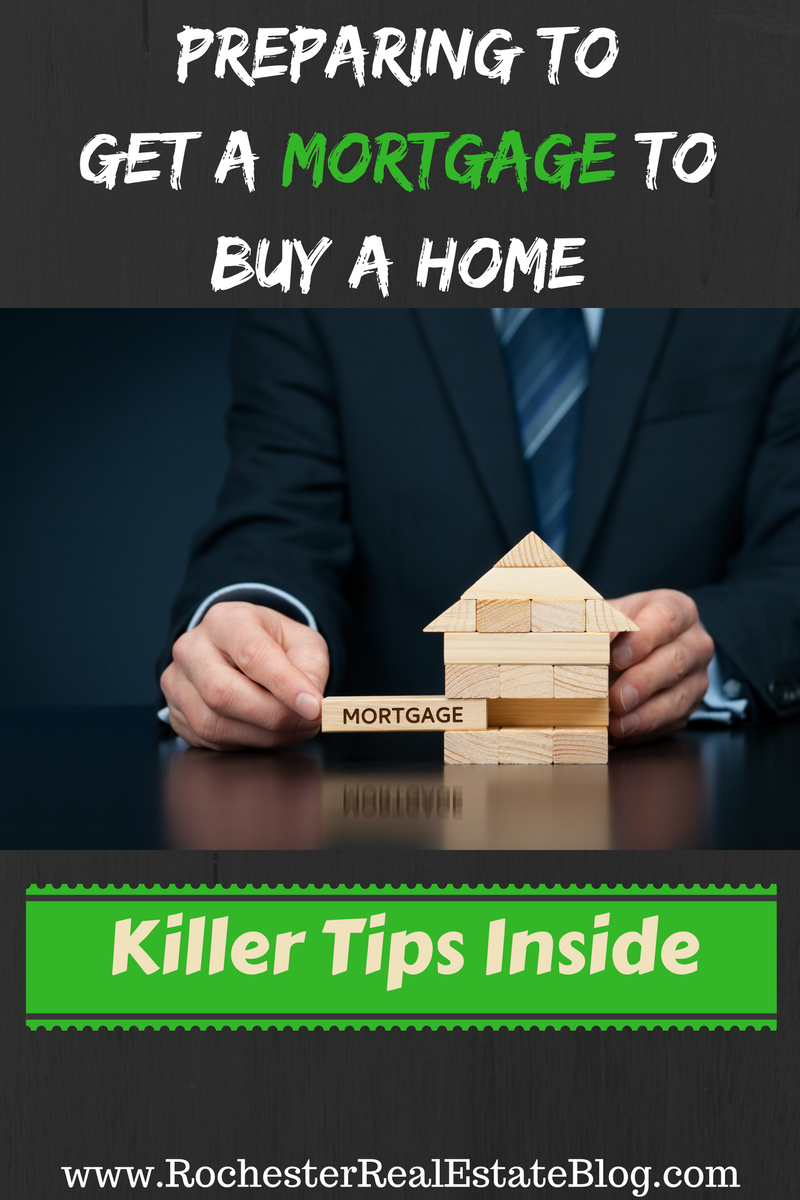Tips For Preparing To Get A Mortgage When Buying A Home | Real Estate Articles Worth Reading ...