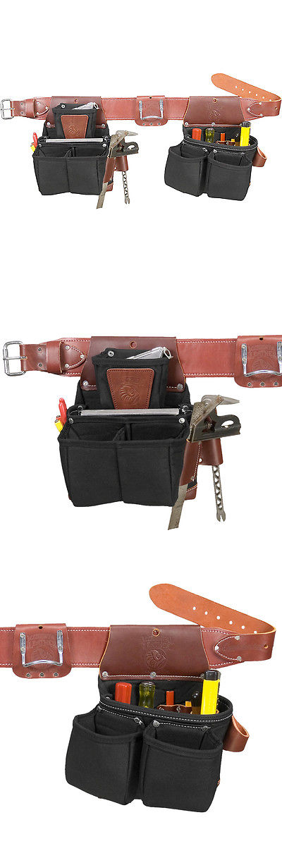Bags Belts and Pouches 42362: Occidental Leather 8086Sm Oxylights ...