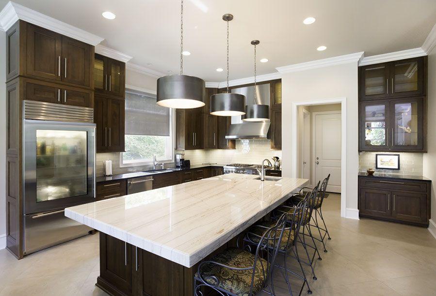 Shiloh Cabinetry - Gallery 3 | Semi custom cabinets, Kitchen design