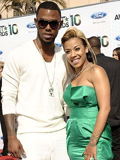 Keyshia Cole Daniel Gibson So Cute 3