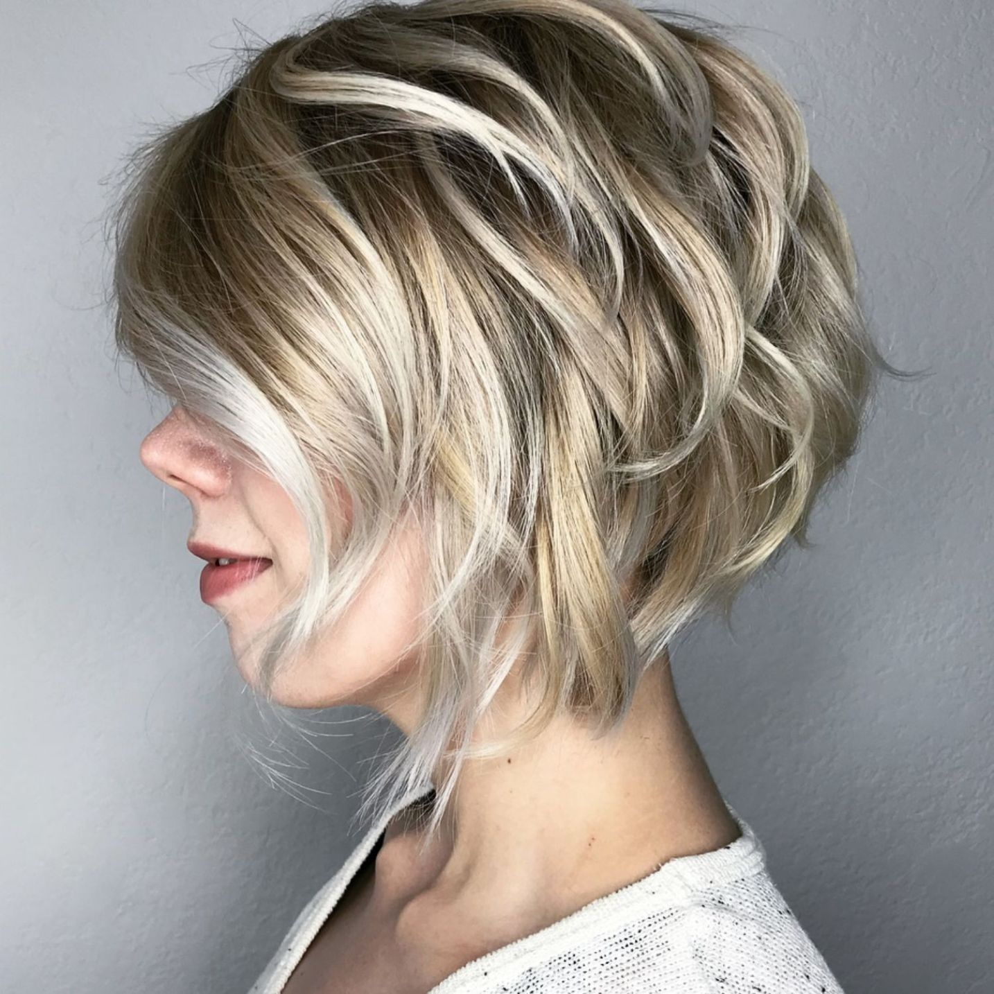 60 Best Short Bob Haircuts and Hairstyles for Women | Short bob haircuts,  Short shag hairstyles, Bob hairstyles