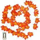 Thanksgiving Decorations Fall Maple Leaf Garland 16.5 Feet 50 LED Maple Leaves F #Holiday #leafgarland Thanksgiving Decorations Fall Maple Leaf Garland 16.5 Feet 50 LED Maple Leaves F #Holiday #leafgarland Thanksgiving Decorations Fall Maple Leaf Garland 16.5 Feet 50 LED Maple Leaves F #Holiday #leafgarland Thanksgiving Decorations Fall Maple Leaf Garland 16.5 Feet 50 LED Maple Leaves F #Holiday #leafgarland