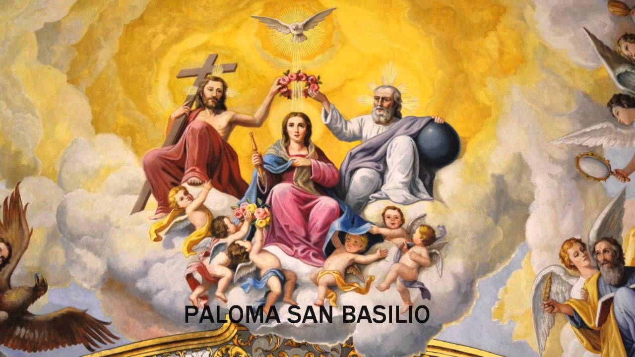 Ave Maria Paloma San Basilio En Español Hd Cancion De Navidad Mejores Canciones Artistas