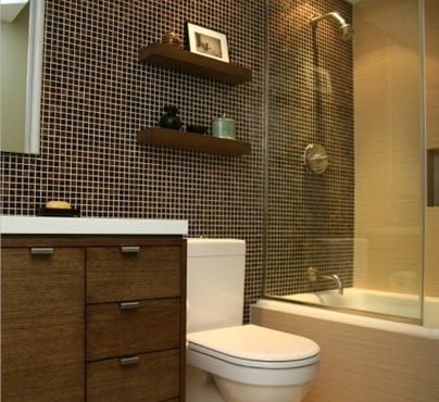 Compact Bathroom Designs Prepossessing Small Bathroom Design  9 Expert Tips  Small Bathroom Designs Design Ideas