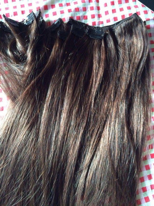 Hair & Beauty Glossary | Hair Extensions