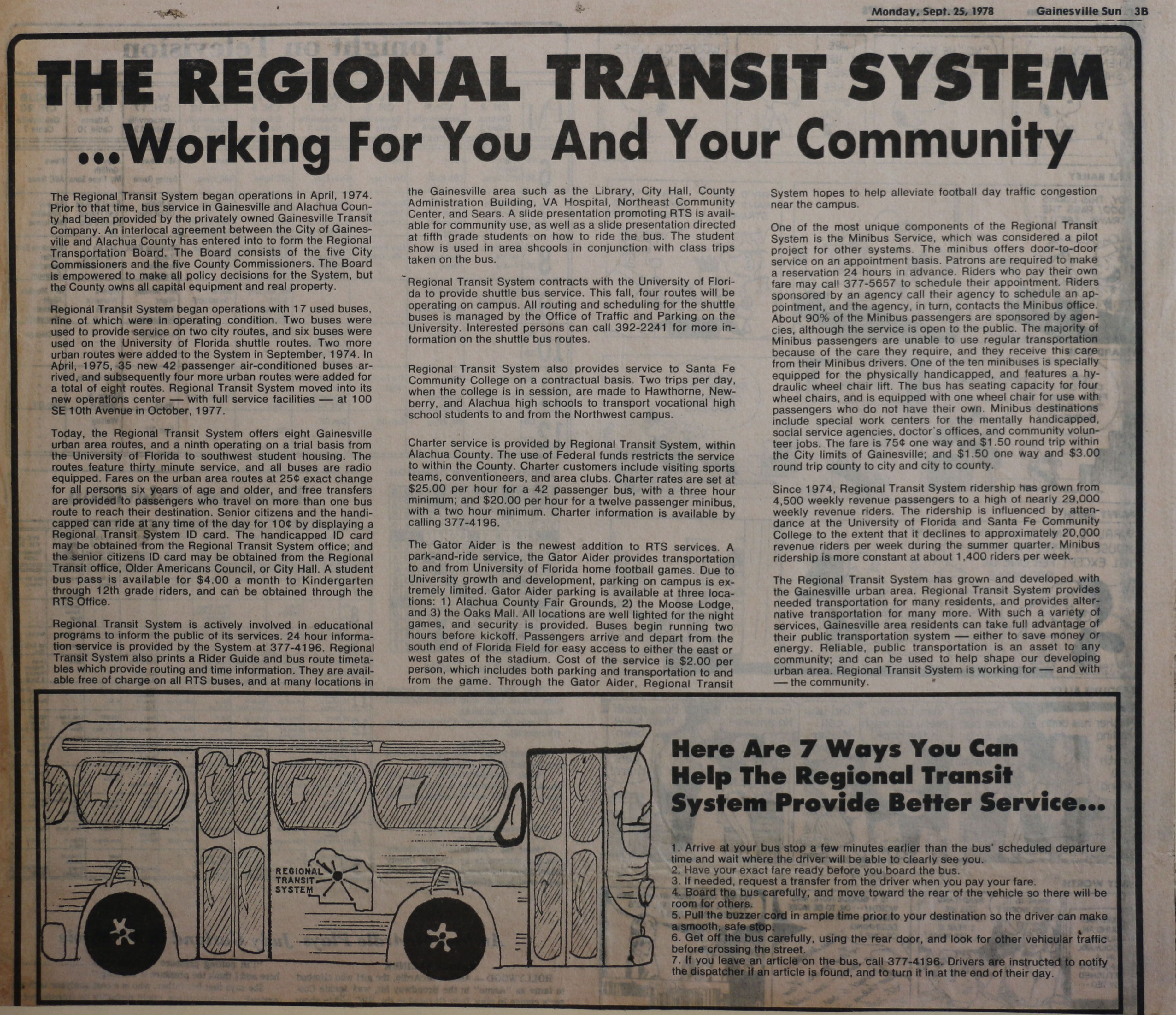 Pin By Regional Transit System On Rts Scrapbook 4