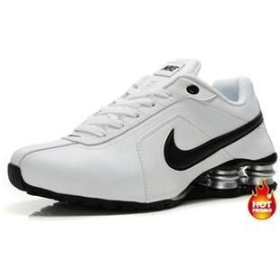 meet 31fcd b609d ... amazon asneakers4u mens nike shox r4 white black grey e647d 09348