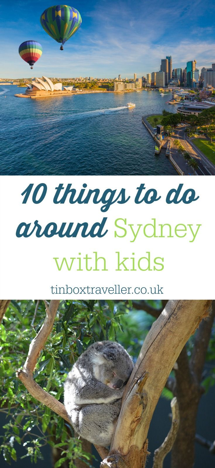 Things To Do Around Sydney With Kids Grandparent Approved - 10 things to see and do in sydney australia