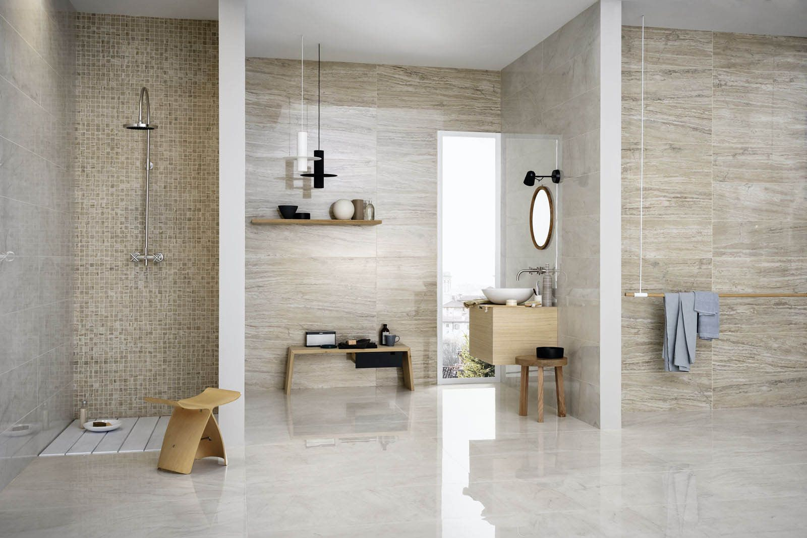 Marazzi Allmarble Raffaello Lux 29x116 Cm Mmhc Feinsteinzeug Marmor 29x116 Im Angebot Auf Badezimmer Design Schone Schlafzimmer Klassisches Badezimmer