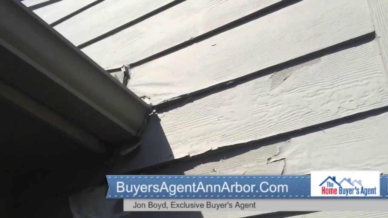 Buying Ann Arbor Real Estate Problems With Fiber Cement Siding In 2020 Cement Siding Fiber Cement Siding Siding