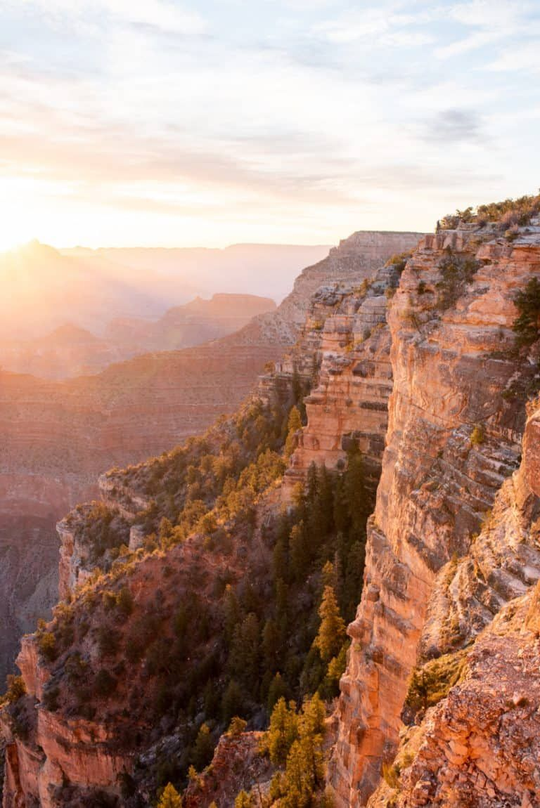 1 Day at the Grand Canyon South Rim | Grand Canyon Itinerary