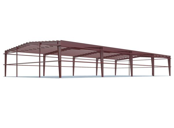 50x100 Metal Building Packages: Quick Prices #metalbuildinghouses