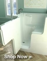 Delightful Premier Source For Walk In Tubs And Handicap Tubs At Unbeatable Prices. Our  Handicap Bathtub Model Is Available In Multiple Sizes And Colors.