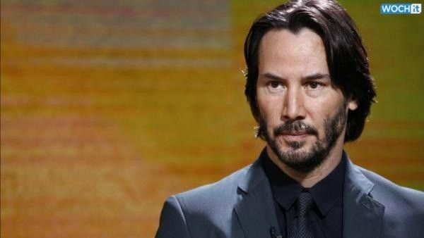 Keanu Reeves' Home Visited By Second Female Home Intruder, But This One Was Naked: Report!